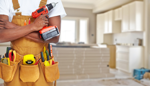 Home Repairs and Renovation