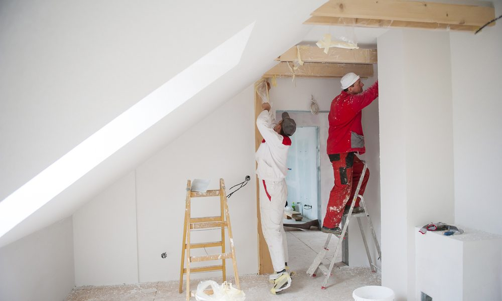 Painting and Decorating Bristol